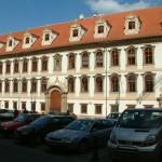 Rekonstrukce-budova SENÁTU ČR